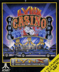 Lynx Casino Lynx Front Cover