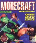 Morecraft for Warcraft II DOS Front Cover