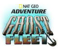 Nat Geo Adventure: Ghost Fleet Windows Front Cover