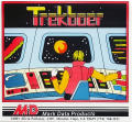 Trekboer TRS-80 CoCo Front Cover