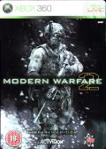Call of Duty: Modern Warfare 2 (Hardened Edition) Xbox 360 Front Cover In slipcase