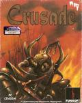 Crusade DOS Front Cover