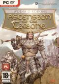 Ascension to the Throne Windows Front Cover
