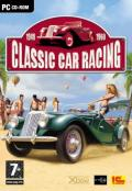 Classic Car Racing Windows Front Cover