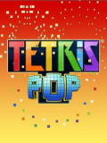 Tetris POP BREW Front Cover