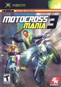 Motocross Mania 3 Xbox Front Cover