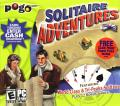 Solitaire Adventures Windows Front Cover