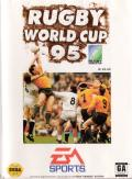 Rugby World Cup 95 Genesis Front Cover