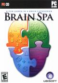 Brain Spa Windows Front Cover