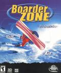 Boarder Zone Windows Front Cover