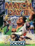 Match Day II MSX Front Cover