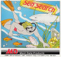 Sea Quest TRS-80 CoCo Front Cover