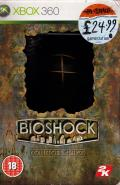BioShock (Limited Edition) Xbox 360 Front Cover