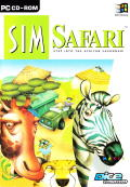 SimSafari Windows Front Cover