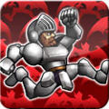 Ghosts 'N Goblins: Gold Knights iPhone Front Cover