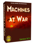 Machines at War Macintosh Front Cover