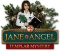 Jane Angel: Templar Mystery Windows Front Cover