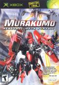 Murakumo: Renegade Mech Pursuit Xbox Front Cover