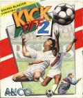 Kick Off 2 DOS Front Cover
