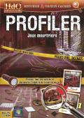 Profiler: The Hopscotch Killer Macintosh Front Cover