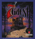 The 7th Guest (Special Edition) DOS Front Cover