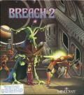 Breach 2 DOS Front Cover