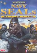 Elite Forces: Navy SEALs Windows Front Cover