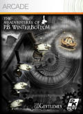 The Misadventures of P.B. Winterbottom Xbox 360 Front Cover