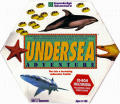 Undersea Adventure DOS Front Cover