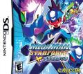 Mega Man Star Force: Pegasus Nintendo DS Front Cover