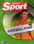 Football Strip Windows Front Cover