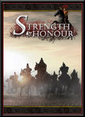 Strength & Honour Windows Front Cover