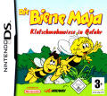 The Bee Game Nintendo DS Front Cover
