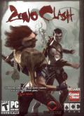 Zeno Clash Windows Front Cover