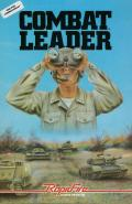 Combat Leader Commodore 64 Front Cover