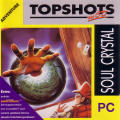 Soul Crystal DOS Front Cover