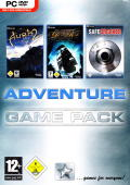 Adventure Game Pack Windows Front Cover