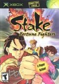Stake: Fortune Fighters Xbox Front Cover