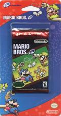 Mario Bros. Game Boy Advance Front Cover
