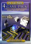 Mega 3D Pack Windows Front Cover