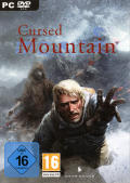 Cursed Mountain Windows Front Cover