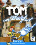 Tom and the Ghost Amiga Front Cover