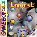 Log!cal Game Boy Color Front Cover