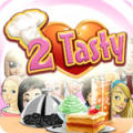 2 Tasty Windows Front Cover