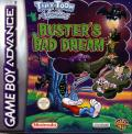 Tiny Toon Adventures: Scary Dreams Game Boy Advance Front Cover