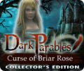 Dark Parables: Curse of Briar Rose (Collector's Edition) Windows Front Cover