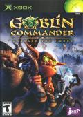 Goblin Commander: Unleash the Horde Xbox Front Cover