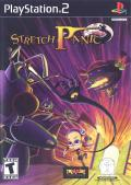 Stretch Panic PlayStation 2 Front Cover