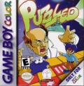 Puzzled Game Boy Color Front Cover