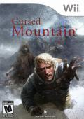 Cursed Mountain Wii Front Cover